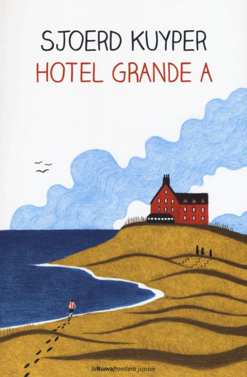 hotel grande a_kuyper