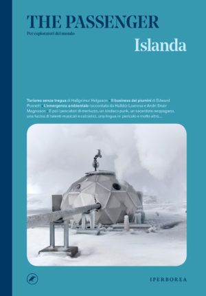The Passenger_Islanda